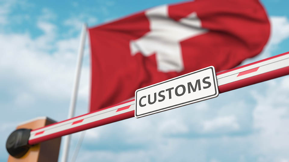 Customs Formalities Should Remain a Mere Formality